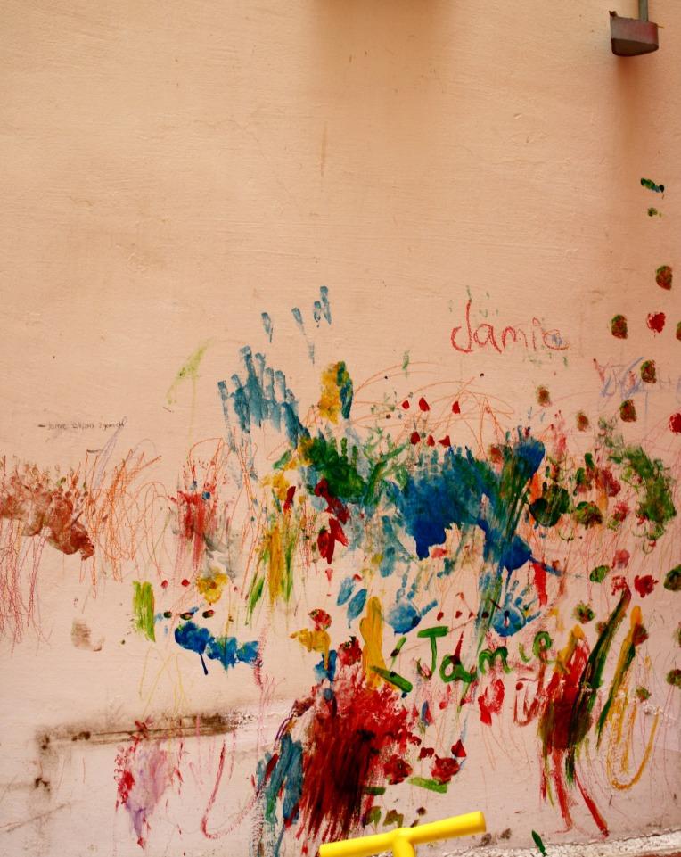 Jamie wall