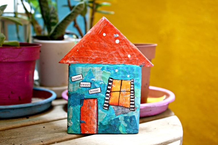 turquoise house 3