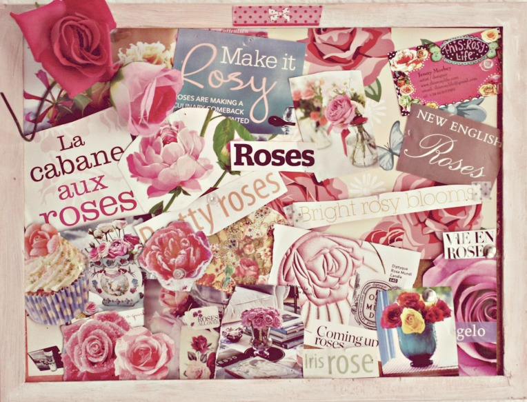 rosy collage 1