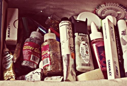 art supplies rapture