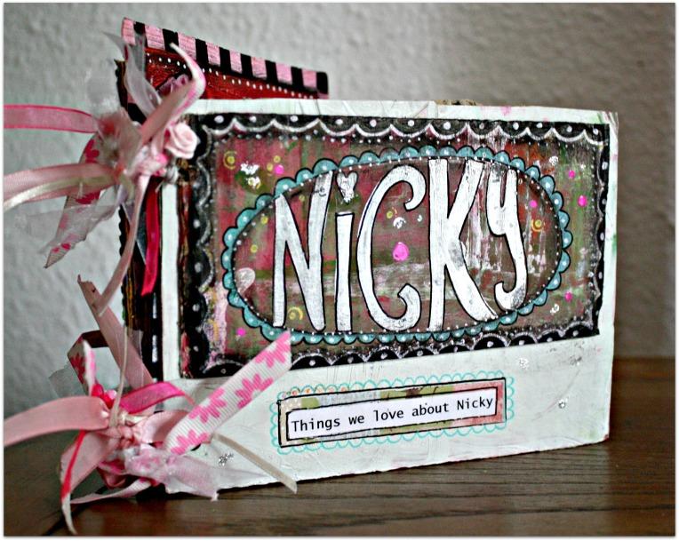 nicky book 5