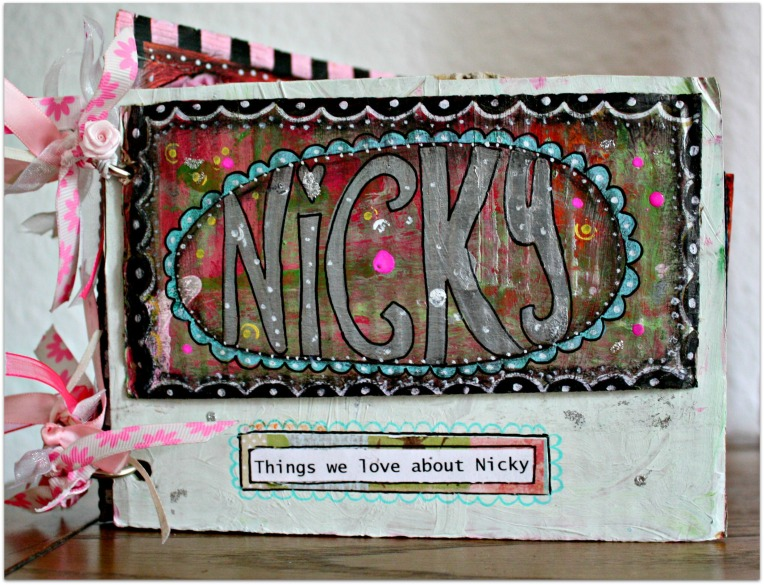 nicky book