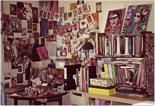 old studio pic 2