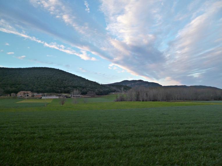 santa pau hill