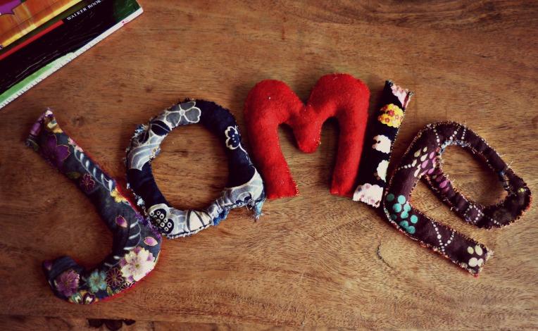 jamie letters