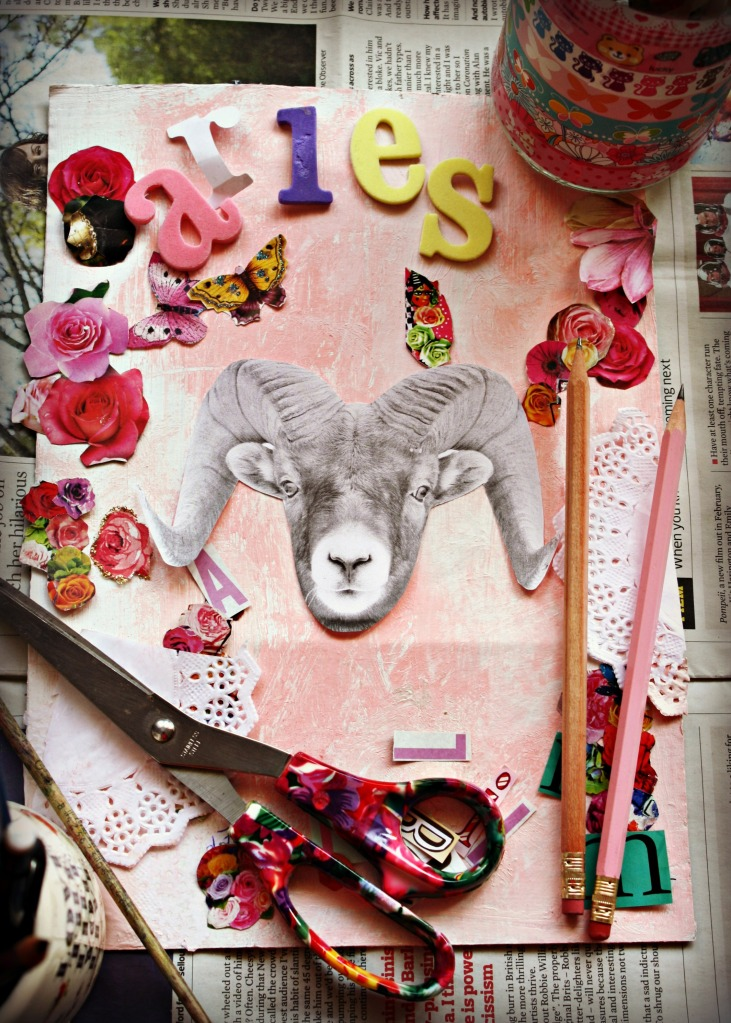 aries poster in progress